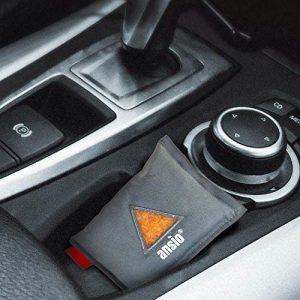 déshumidificateur de voiture réutilisable Ansio